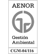 AENOR CGM-04/116