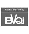 BVQI ISO 14001