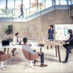 mobilier de bureau coworking 2