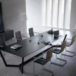 mmobilier salle de reunion (table)