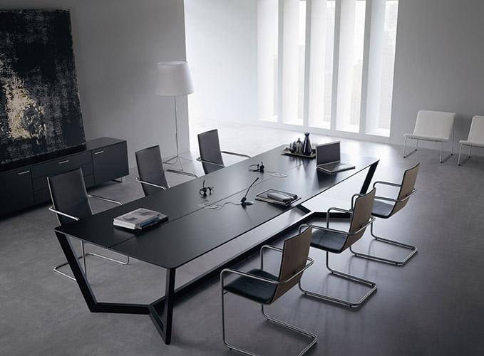 Mobilier De Bureau Salles De Reunion Et Coworking Perspectives
