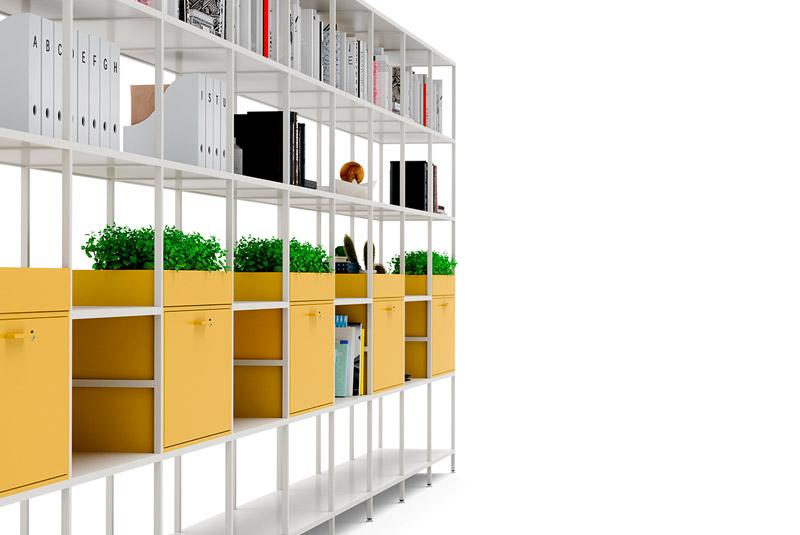 mobilier pour bibliotheque mediatheque