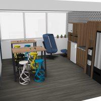 VUE 1 Meeting Café 2-3-4 ème étage