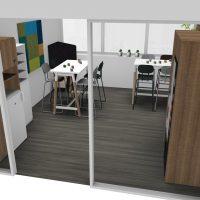 VUE 11 Meeting Café 2-3-4 ème étage