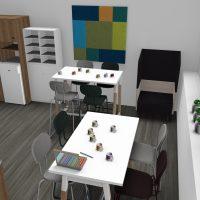 VUE 12 Meeting Café 2-3-4 ème étage