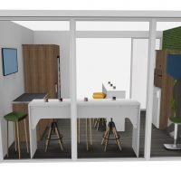 VUE 16 Meeting Café 5 ème étage