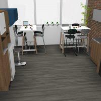 VUE 3 Meeting Café 2-3-4 ème étage