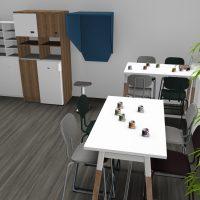 VUE 4 Meeting Café 2-3-4 ème étage