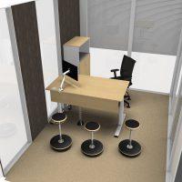 ergonomie-bureau-reglable-hauteur-vue1